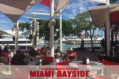 Są miejsca, w których wakacje trwają cały rok. Także tam nie może zabraknąć doskonałej kawy Segafredo! Nasza nowo otwarta kawiarnia w śródmieściu Miami zachwyca przepięknym tarasem położony tuż przy zatoce i porcie. Obok tradycyjnych, włoskich smaków, Segafredo Bayside oferuje szeroki wachlarz orzeźwiających kaw mrożonych. #Segafredo #KawiarnieSegafredo #PysznaKawa