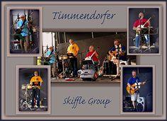 TSG | Timmendorfer Skiffle Group