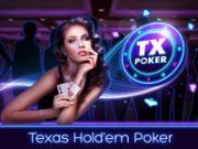 TX Poker - Texas Holdem Poker