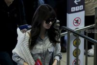 Gimpo Airport Photos [March 25 2013]