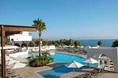Sensimar Oceanis Beach and Spa Resort, Kos