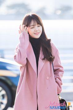 Minah Girls Day Minah, Girl Day, Kpop Girl Groups, Kpop Girls, Kpop Fashion, Korean Fashion, Korean Girl, Asian Girl, Bang Minah