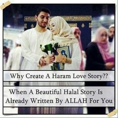Singles: The more u wait patiently avoiding haram, seeking Allah's pleasure, the greater the reward! Muslim Couple Quotes, Cute Muslim Couples, Muslim Love Quotes, Love In Islam, Islamic Love Quotes, Islamic Inspirational Quotes, Romantic Love Quotes, Love Husband Quotes, Wife Quotes