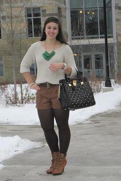Style Guru Bio | Marist College | College Fashionista | Stephanie Melnick