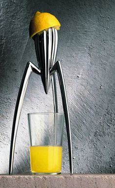 JUICY SALIF by Philippe Starck per Alessi