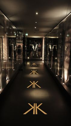 Aqua London, Private fashion  event