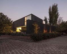 Galería de Casa Noguera / Riesco+Rivera arquitectos - 12