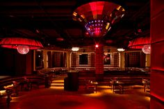 Best Nightclubs in NYC - DJs Review NYC Nightclubs  (Lavo)