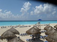The Great Parnassus Resort- Cancun Mexico