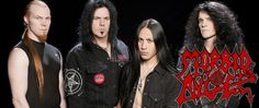 Interview – David Vincent of Morbid Angel on crypticrock.com
