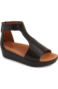 a3b29be3e69 Gentle Souls  Jefferson  Platform Sandal (Women) available at  Nordstrom  Cute Shoes