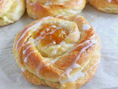 Кулинарные моменты: Датские булочки