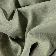 Møbelstruktur lys støvet grønn - STOFF & STIL