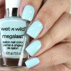 Wet n Wild- Kiss My Mints