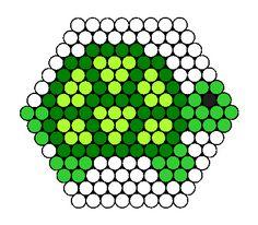 Turtle Perler Perler Bead Pattern / Bead Sprite