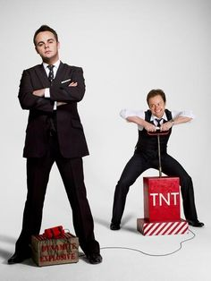 ant and dec | Ant and Dec - ant-and-dec Photo