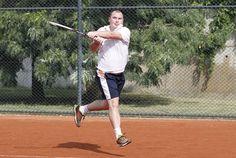 Все о любительском теннисе для взрослых, как начать играть в теннис в возрасте