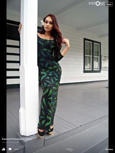 Green n green