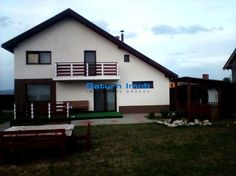 Saturn Imob vinde casa constructie noua, 780 mp teren in Bod