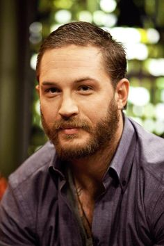 Tom Hardy on the Jonathan Ross Show | February 11, 2012