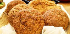 Pão de hambúrguer fit - Receitas Edu Guedes - Site Oficial