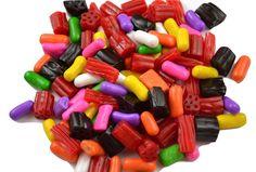 Licorice Bridge Mix | Jerry's Nut House #candy #licorice #sweets