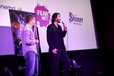 """""""Man of Tai Chi"""" Q&A, Fantastic Fest Man Of Tai Chi, Always You, Keanu Reeves, Treats, Actors, Concert, Fictional Characters, Sweet Like Candy, Goodies"""