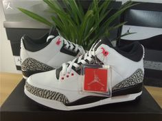 "Jordan 3 Retro ""Infrared 23"" cheap www.justbefashion.com"