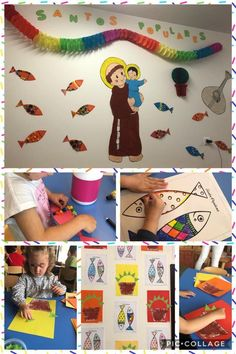 Popular, Professor, Projects To Try, Crafting, Classroom, Saints, Activities For Infants, Preschool, Crafts