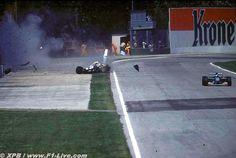 Blog sobre Formula One, esporte, motor, competência, pilotos, Ayrton Senna da Silva