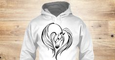 Discover Love Horse Sweatshirt only on Teespring - Free Returns and 100% Guarantee