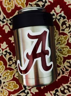 A personal favorite from my Etsy shop https://www.etsy.com/listing/386420122/yeti-cup-decal