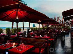Shôko Restaurant & Lounge Club. Cocina de fusión, asiática, mediterránea, lounge, cócteles, zona chill out. Passeig Marítim de la Barceloneta 36, 08003 Barcelona (Barceloneta). http://barcelona.salir.com/shoko_restaurant__lounge_club