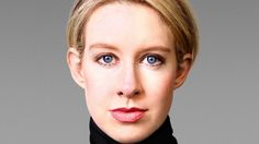 Meet The World's Youngest Female Billionaire, a College Dropout and Medical Genius:  Elizabeth Holmes