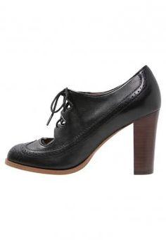 Derby Verni Femme Noir Promod B Comme Bottes Boots Ballerines