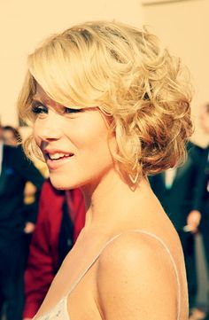 30 Best Short Curly Hairstyles 2012 – 2013