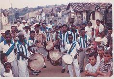 Inventário Sonoro dos Maracatus Nação de Pernambuco: A Tradição nos Maracatus-Nação