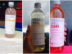Für jeden Tag was dabei!  #mytest #vitaminwell #vitaminwelldeutschland