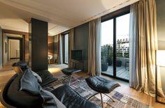 Alma Barcelona Web Oficial Mejor precio Garantizado Hotel 5 estrellas Barcelona