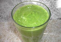 Tavaszi zöld smoothie recept képpel. Hozzávalók és az elkészítés részletes leírása. A tavaszi zöld smoothie elkészítési ideje: 10 perc