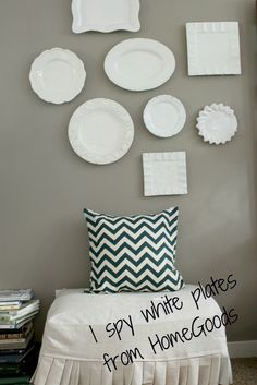 Dreams Do Come True! {Two $250 HomeGoods Gift Cards & A Special Invitation!} - The Inspired Room
