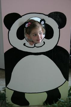 "Photo 1 of 26: All things Panda Bear! / Birthday ""Beary Special Panda Party"" 