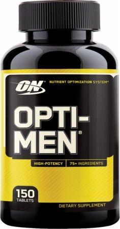 Optimum Opti-Men at Bodybuilding.com