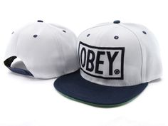 OBEY Snapback Hat 15 Cheap Hats 7069b071b35
