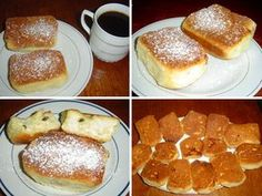 To by bylo, aby se nepovedly! French Toast, Food And Drink, Cooking Recipes, Sweets, Baking, Breakfast, English, Drinks, Morning Coffee