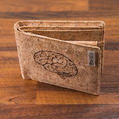 Details about Womens Cork Wallet, Purse Large, Long & VEGAN. purse many compartments! show original title