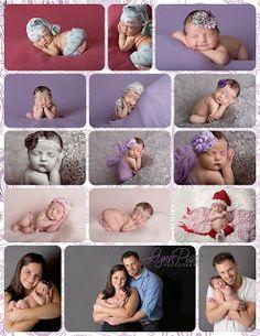 Lynn Puzzo Photography Ct. Newborn Photographer Baby Megan