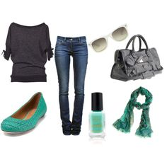 """Spring"" by hheatherr on Polyvore"