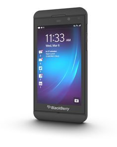 At January's BlackBerry 10 launch event, the company introduced two new phones, the BlackBerry and and a new platform optimized for touch computing Blackberry 10, Ipod Cases, New Phones, Mobile App, Cool Things To Buy, Smartphone, Gadgets, Technology, Iphone