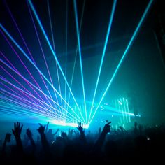 Axwell at Warehouse Project, Manchester.